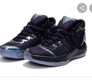Men Michael Jordan Melo M13 sneakers